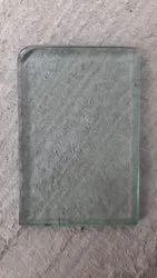 12mm Transparent Glass