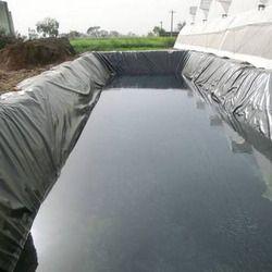 LDPE Pond Liner
