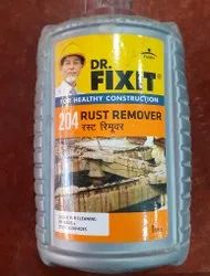 Dr. Fixit Rust Remover