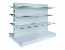 Retail Store Shelves Rack