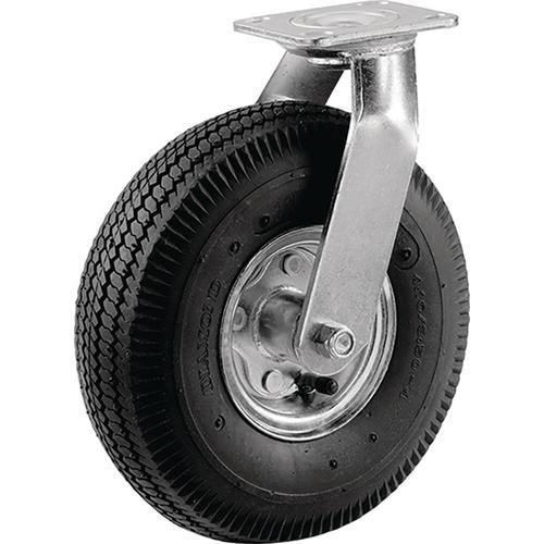 Pneumatic Caster Wheel
