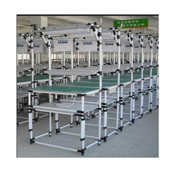 Assembly Tables Racks
