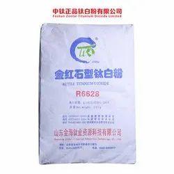 Rutile Titanium Dioxide R6628