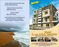 Breakfast Personal Hotel Booking, Restaurant