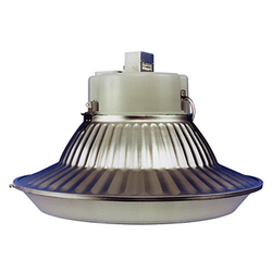 Stabilized Prismatic Commercial Luminaires
