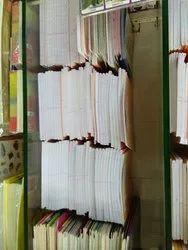 Full Swap Book