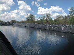 Water Storage Pond Liner