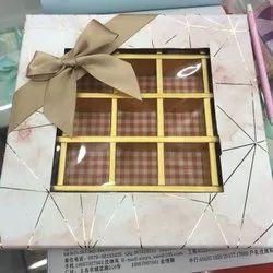 Fancy Gift Box