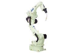 Welding Robot FD-B4