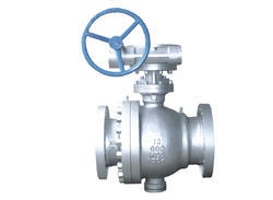 Fluidtech Two Piece Ball Valve