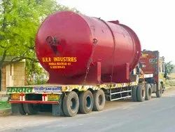 Autoclaves & Rubber Procuring Chambers