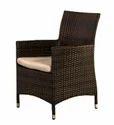 Lobby Rattan Chairs