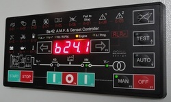 BE42 AMF Controller