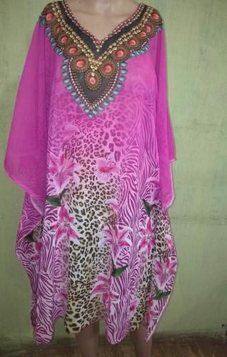 1f73ff004c Half Sleeves Digital Printed Kaftan, Rs 300 /piece, Luxury Dayz ...