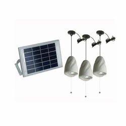 Household Solar Lantern