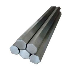 Mild Steel Hexagonal Bar