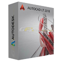 Autocad Lt 2021 Commercial New Single-user Eld Annual Subscription