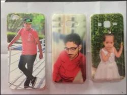 Rubber Flexible Mobile Covers