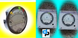 Aerosense Model Asg - 250 Pa Differential Pressure Gauge Ranges 0-250 Pa