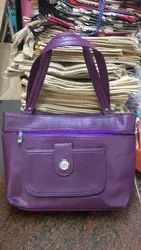 Purple Ladies Bag