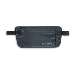 Tatonka Skin Money Belt Int.VN / Black/Natural