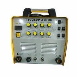 TIG 250P AC/DC Welding Machine