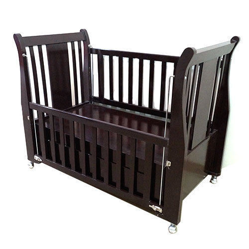 newest 37dd4 f5325 Wooden Baby Cots