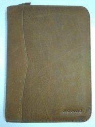 Genuine Leather Portfolio