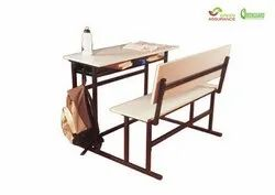 School Furniture - Scholar Green Assurance