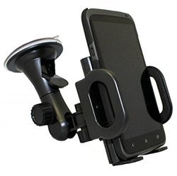 Suction Cup Cell Phone Holder Car Accessories