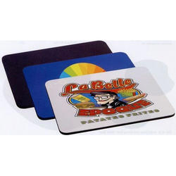Sublimation Printed Mouse Pads