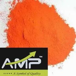 Orange Pigment Paste for Soap & Detergent