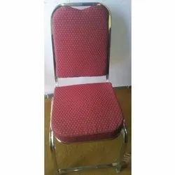 Wedding Stainless Steel Banquet Chair