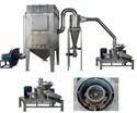 BSP Series Ultra-fine Pulverizer Set