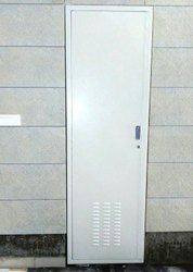 MS Access Duct Door