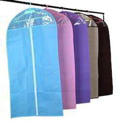 PVC Suit Cover