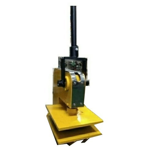 Manual Slipper Making Machine, 100 Pair