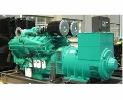 1000 KVA Cummins Generators