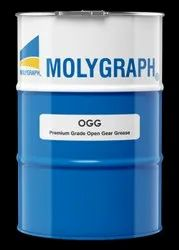 OGG 1750 / 2500 Premium Grade Open Gear Grease