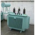 33 kV Power Distribution Transformer