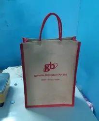 Corporate Jute Bag