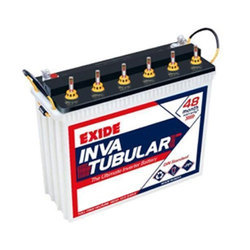 Exide Inva Tubular Battery