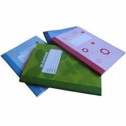 Kandk Hard Bound School Note Book, For Writing Purpose