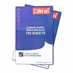 Pencil Carbon Paper