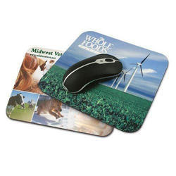 Mouse Pad Printing Service