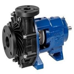 Thermoplastic Pumps