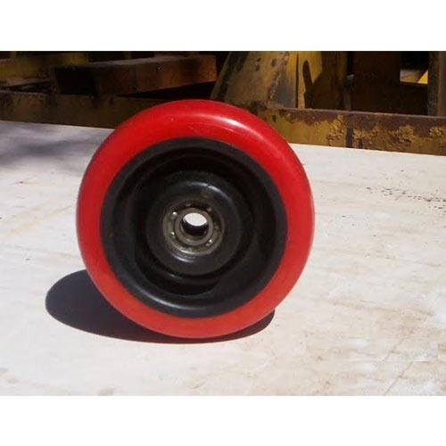 Polyurethane Caster Wheels | Natraj Enterprises