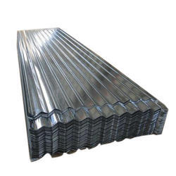 Galvanized Sheet - Galvanized Steel Sheet Manufacturer from Nagpur