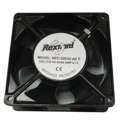 Rexnord Cooling Fan