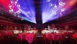 Events Management Service
